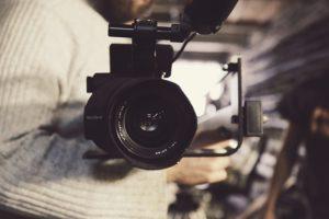 hdd video kamera