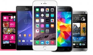 android gsm telefon