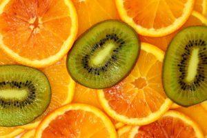 sadje je zdrava hrana