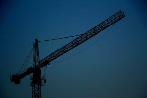 uporaba estriha v gradbeništvu