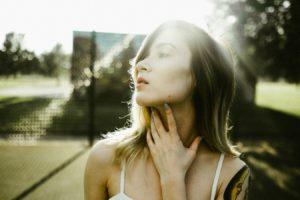 kako deluje ščitnica in na kaj vpliva