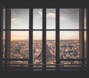 energetsko učinkovita okna