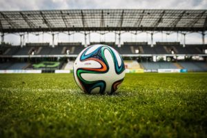 Športne stave so najbolj priljubljene v nogometu.