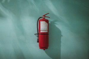 Tako kot gasilni aparat je pametna vtičnica pomembna varnostna oprema