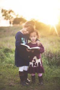 sodobne pravljice za otroke