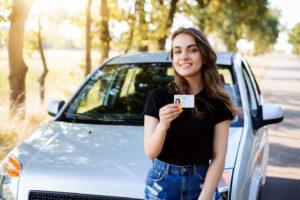 Vozniško dovoljenje za b kategorijo
