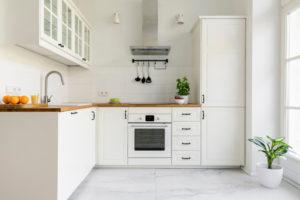 Kuhinje poljubne oblike