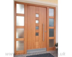 Protivlomna vrata Inotherm