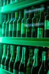 Hladilnik za vino