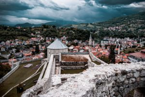 Bosna in Hercegovina – srce Balkana