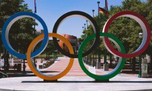 Poletne olimpijske igre 2020 drsijo proti finančni katastrofi