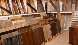 Panelni parket omogoča ogromno paleto različnih vzorcev
