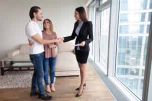Uspešno prodano stanovanje.