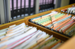 Uporabna programska oprema - dokumentni sistemi.